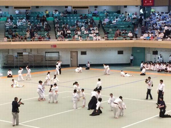 2014少年少女錬成大会2