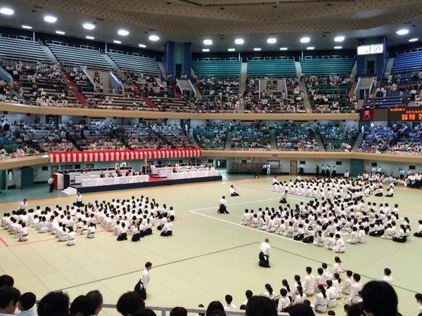 2014少年少女錬成大会3
